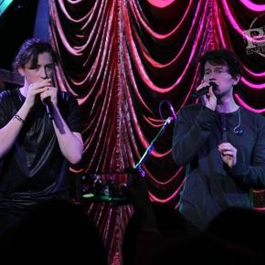 Trevor Moran & Ricky Dillon – Theater of the Living Arts – Philadelphia, PA – February 29, 2016 (A PopEntertainment.com Concert PhotoAlbum)
