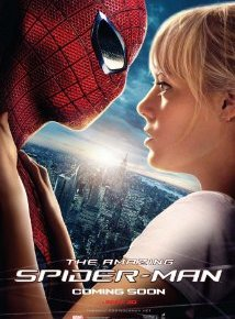 The Amazing Spider-Man (A PopEntertainment.com Movie Review)