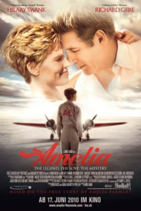 Amelia (A PopEntertainment.com Movie Review)