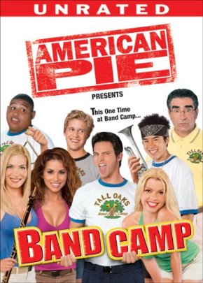 American Pie Presents Band Camp (A PopEntertainment.com Video Review)