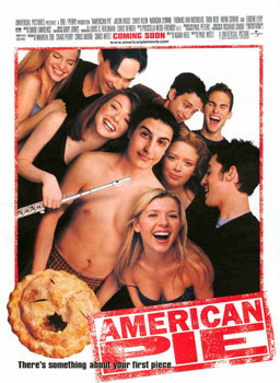 American Pie (A PopEntertainment.com Movie Review)