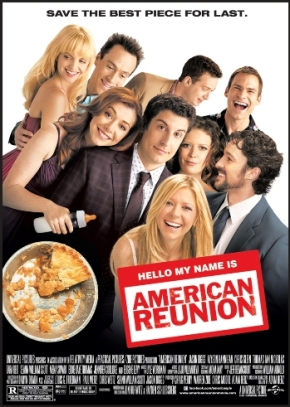 American Reunion (A PopEntertainment.com MovieReview)