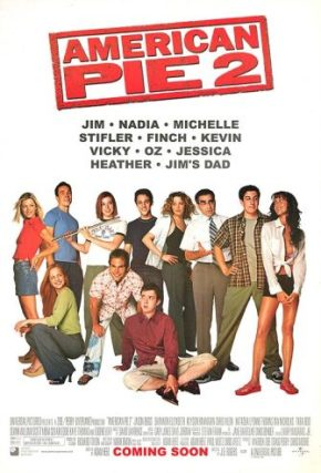 American Pie 2 (A PopEntertainment.com MovieReview)