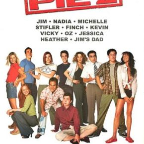American Pie 2 (A PopEntertainment.com Movie Review)