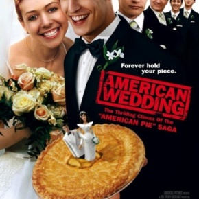 American Wedding (A PopEntertainment.com Movie Review)