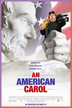 An American Carol (A PopEntertainment.com Movie Review)
