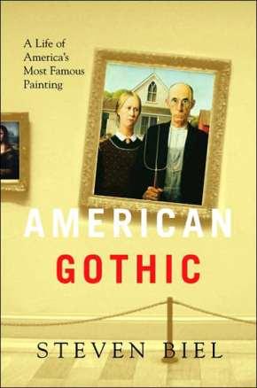 Steven Biel – United States of AmericanGothic