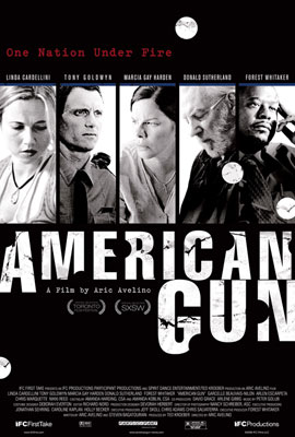 American Gun (A PopEntertainment.com Movie Review)