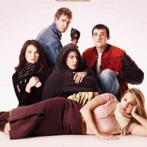 American Teen (A PopEntertainment.com MovieReview)