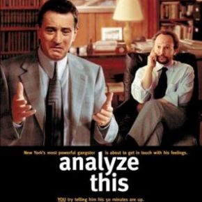 Analyze This (A PopEntertainment.com Movie Review)