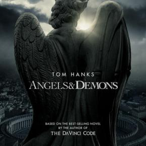 Angels & Demons (A PopEntertainment.com Movie Review)