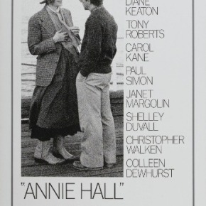 Annie Hall and Manhattan (PopEntertainment.com Movie Reviews)