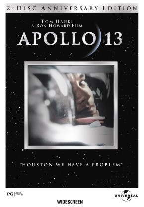 Apollo 13 (A PopEntertainment.com Movie Review)