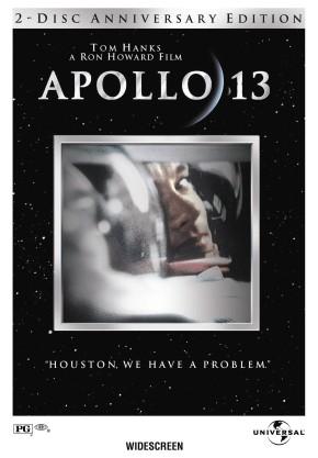 Apollo 13 (A PopEntertainment.com MovieReview)