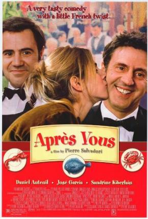 Apres Vous (A PopEntertainment.com Movie Review)