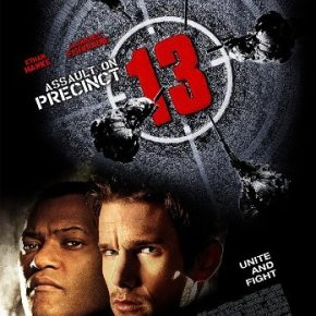 Assault on Precinct 13 (A PopEntertainment.com Movie Review)
