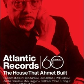 Atlantic Records – The House That Ahmet Built (A PopEntertainment.com Music Video Review)