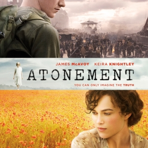 Atonement (A PopEntertainment.com MovieReview)