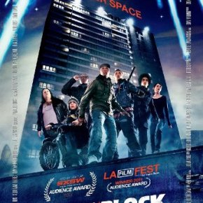 Attack the Block (A PopEntertainment.com Movie Review)