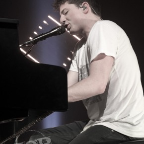 Charlie Puth – Theater of the Living Arts – Philadelphia, PA – April 4, 2016 (A PopEntertainment.com ConcertReview)