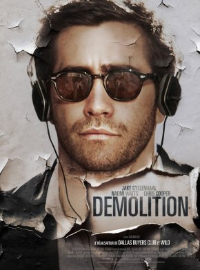 Demolition (A PopEntertainment.com MovieReview)