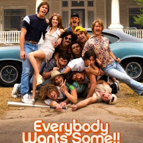 Everybody Wants Some!! (A PopEntertainment.com Movie Review)