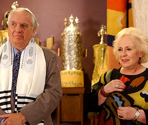 Keeping Up With… Garry Marshall & Doris Roberts