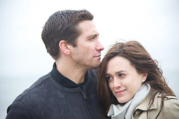Jake Gyllenhaal and Heather Lind star in Demolition.