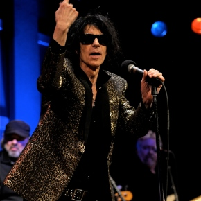 Peter Wolf and the Midnight Travelers – World Cafe Live – Philadelphia, PA – April 9, 2016 (A PopEntertainment.com Concert Review)