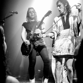 The Struts & Bleeker – The Observatory – Santa Ana, Ca. – March 29, 2016 (A PopEntertainment.com Concert Photo Album)