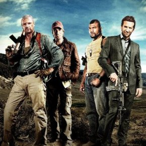 The A-Team (A PopEntertainment.com MovieReview)