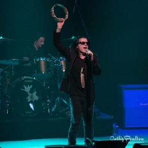 The Cult – Electric Factory – Philadelphia, PA – April 8, 2016 (A PopEntertainment.com Concert Photo Album)