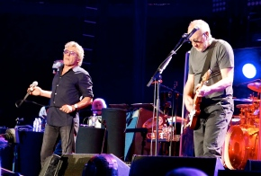 The Who – Pepsi Center – Denver, CO – March 29, 2016 (A PopEntertainment.com Concert Photo Album)