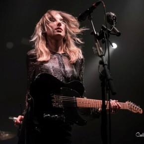 Wolf Alice – Union Transfer – Philadelphia, PA – April 1, 2016 (A PopEntertainment.com Concert PhotoAlbum)