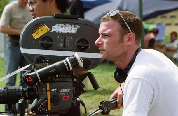"""Liev Schreiber directs """"Everything Is Illuminated."""""""