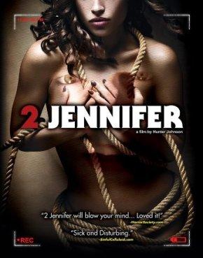 2 Jennifer (A PopEntertainment.com MovieReview)