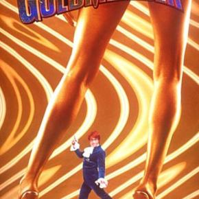 Austin Powers in Goldmember (A PopEntertainment.com MovieReview)