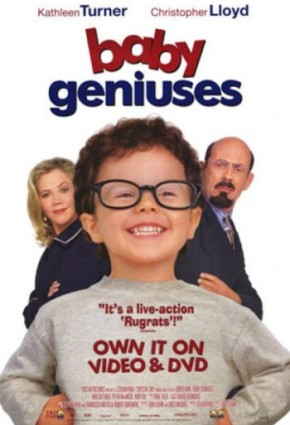 Baby Geniuses (A PopEntertainment.com Movie Review)