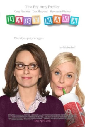 Baby Mama (A PopEntertainment.com Movie Review)
