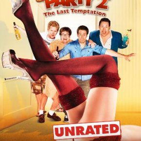 Bachelor Party 2: The Last Temptation (A PopEntertainment.com VideoReview)