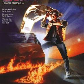Back to the Future Trilogy (A PopEntertainment.com MovieReview)