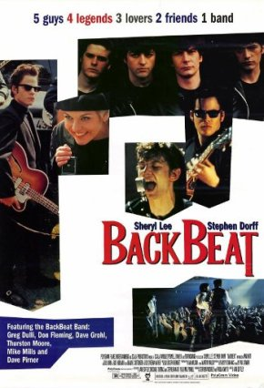 Backbeat (A PopEntertainment.com Movie Review)