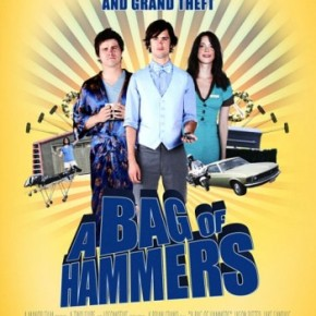 A Bag of Hammers (A PopEntertainment.com Movie Review)