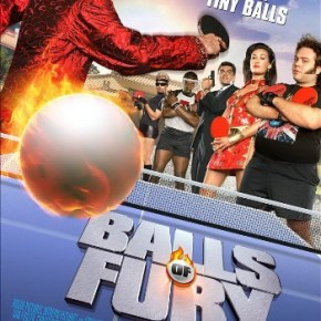 Balls of Fury (A PopEntertainment.com MovieReview)