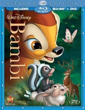 Bambi – Diamond Edition (A PopEntertainment.com VideoReview)