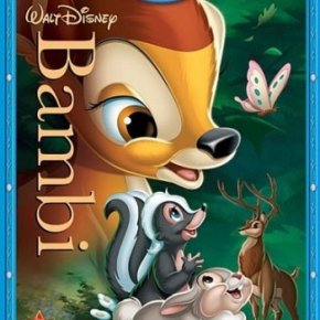 Bambi – Diamond Edition (A PopEntertainment.com Video Review)