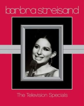 Barbra Streisand – The Television Specials (A PopEntertainment.com Music Video Review)