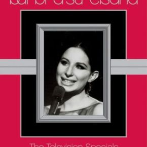 Barbra Streisand – The Television Specials (A PopEntertainment.com Music VideoReview)
