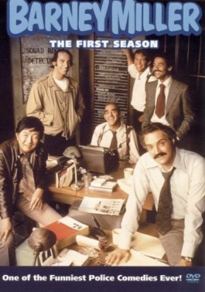 Barney Miller – The First Season (A PopEntertainment.com TV on DVDReview)