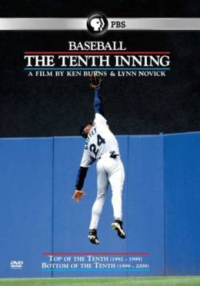 Baseball – The Tenth Inning (A PopEntertainment.com TV on DVD Review)